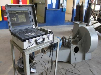 Balanceamento Eletrônico em Campo